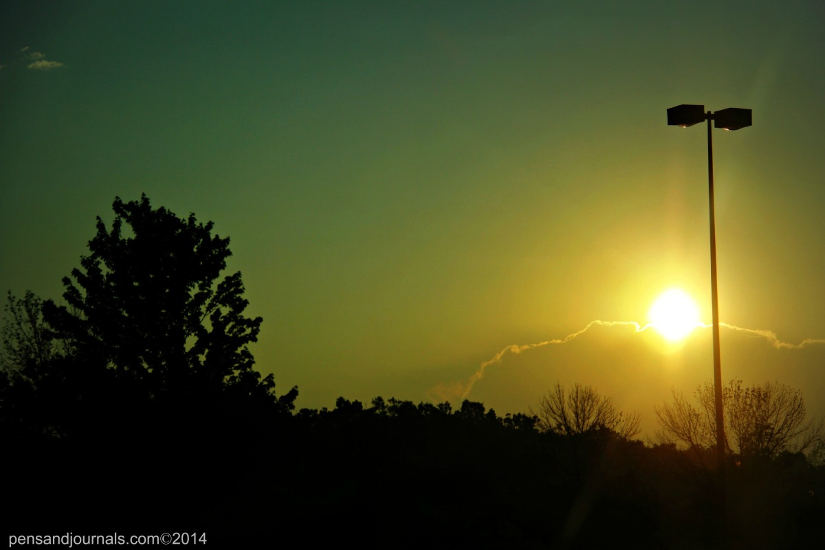 sunrise 1x -