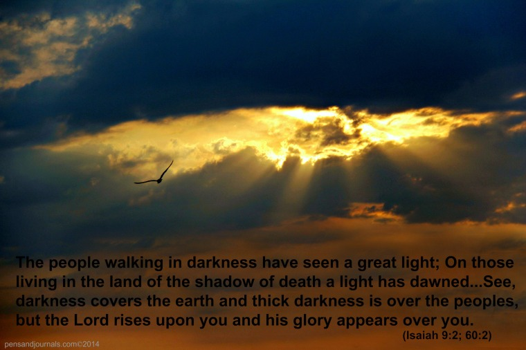 a light has dawned...
