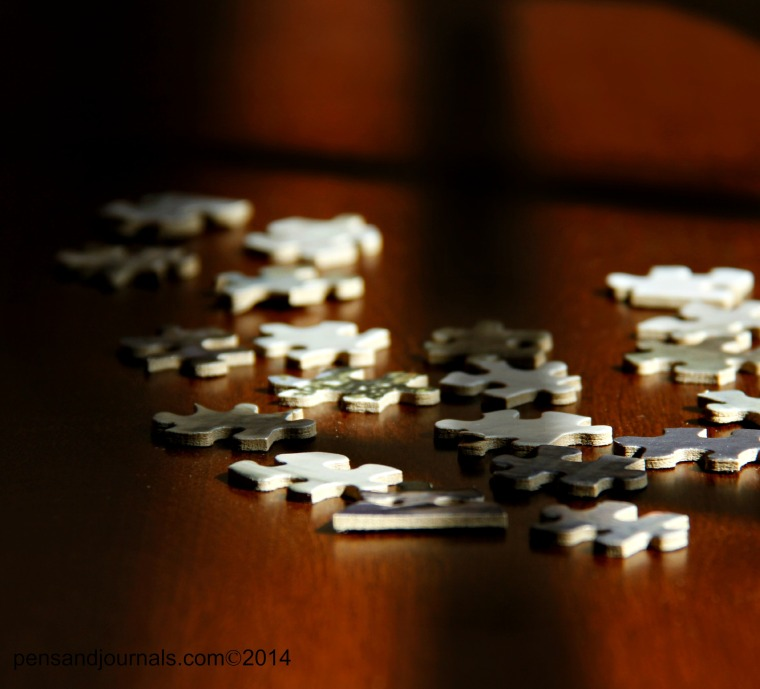 puzzle cross5wdp